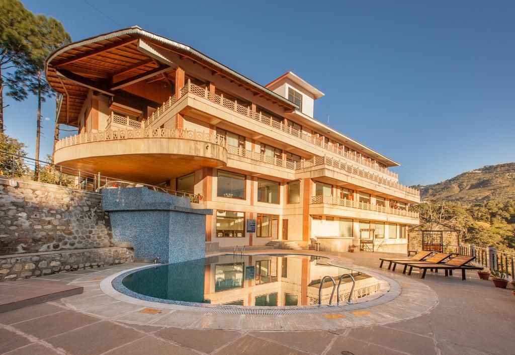 Sea Hawk Hill Resort, Bhimtal