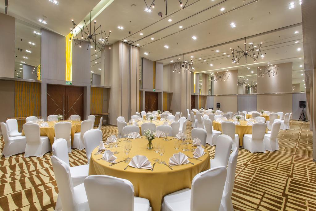 Hilton Garden Inn Bali Ngurah Rai Airport Chis Hotel