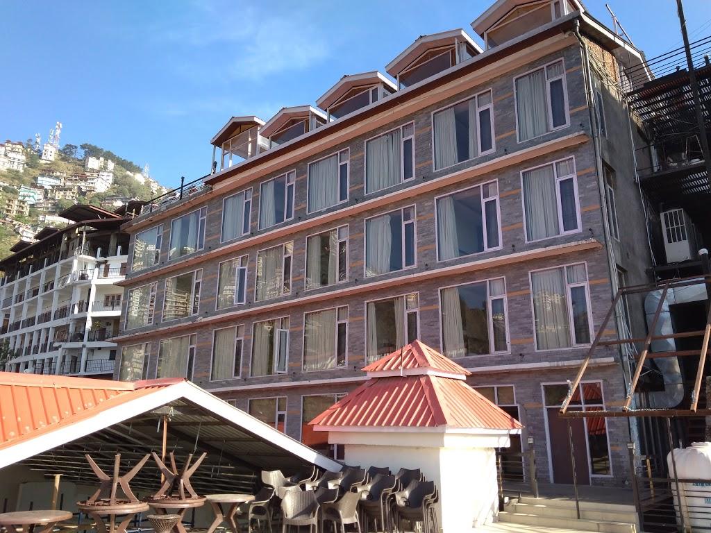 best holiday provider in Shimla