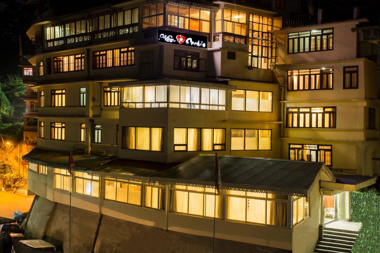 Country holidays Inn and suites Gangtok