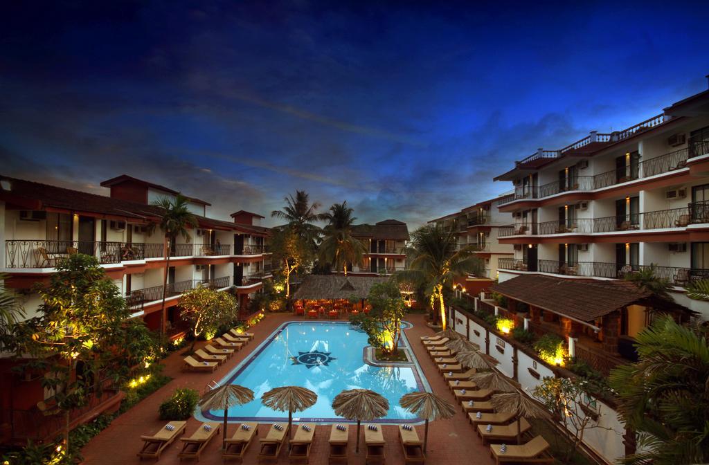 Pride Sun Village Resort And Spa Goa