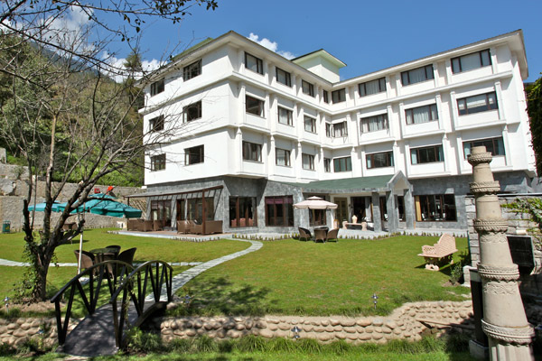 holidays packages in Manali