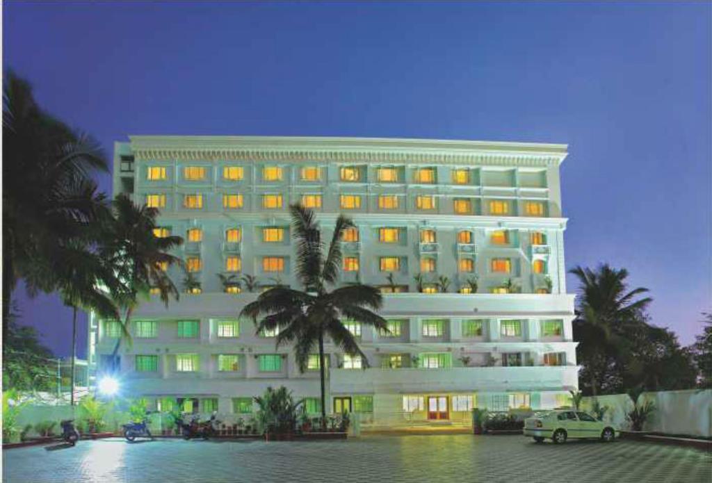 cheap hotels in Cochin