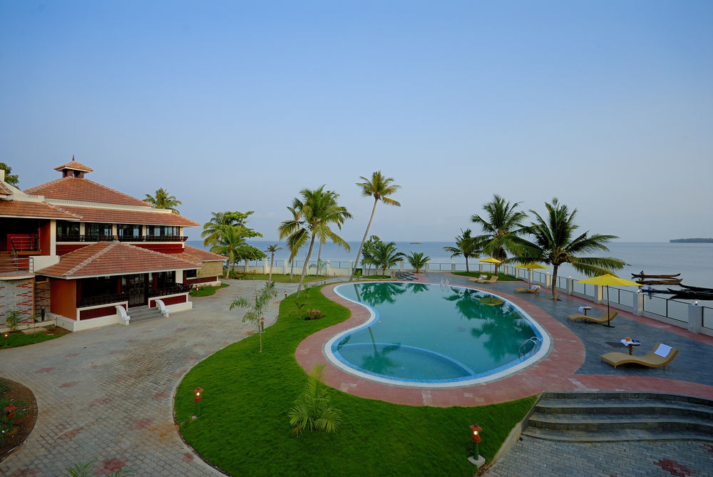 Honeymoon Tour Packages in Alleppey