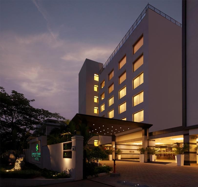 country holidays inn suites Bangalore