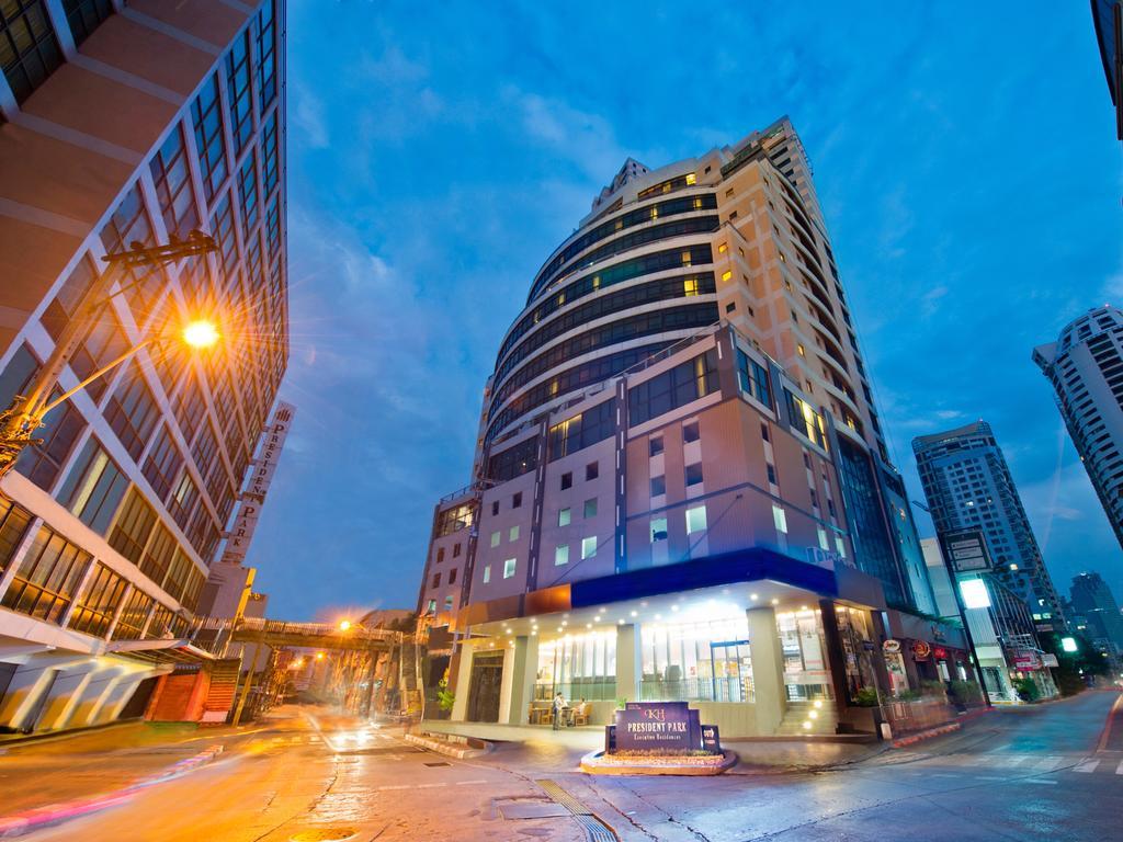 Country holidays Inn and suites Bangkok