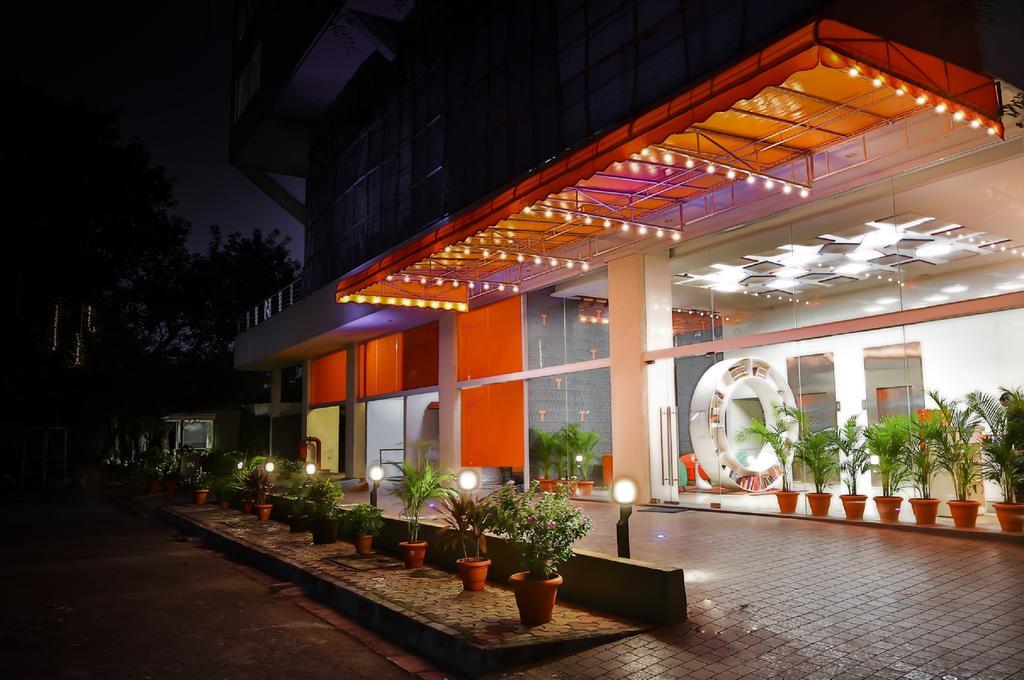 five star hotel of Mumbai