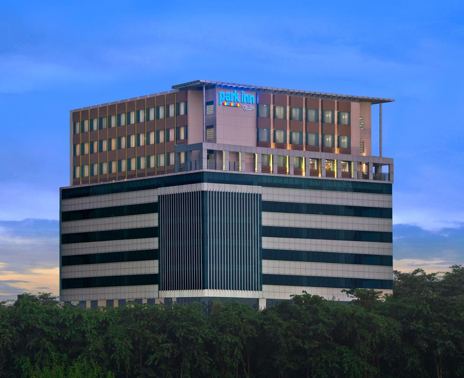 Country holidays Inn and suites Radisson Amritsar