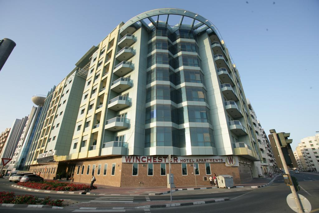 Winchester, Dubai holidays packages