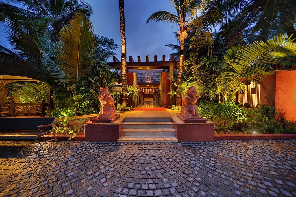 CHIS Mayfair Hideaway Spa Resort