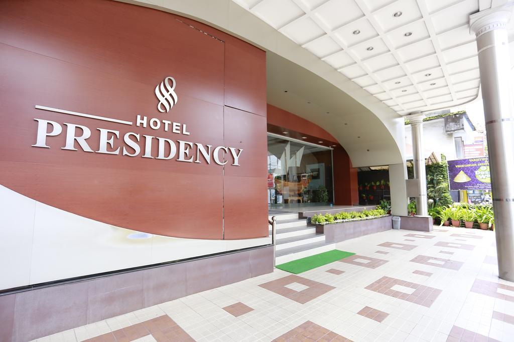 Holidays in Hotel Presidency, Cochin