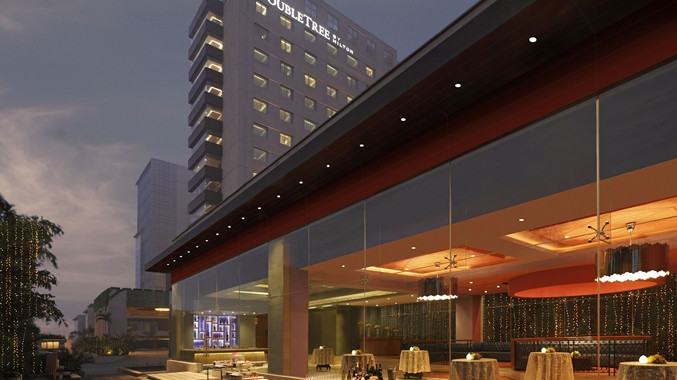 cheap hotels by CHIS Hilton Hotel Gurgaon