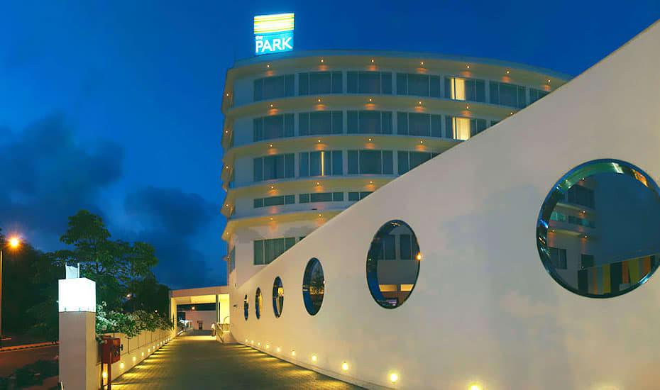 CHIS Park Hotels Navi Mumbai