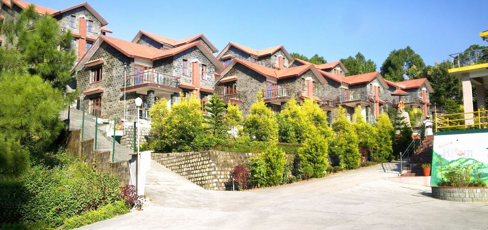 holiday package of Nature Bloom Hotel and Resort