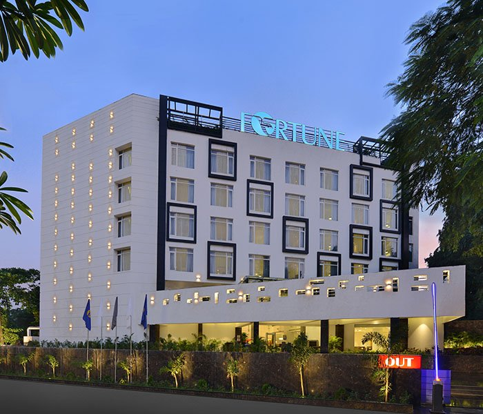 Country holidays Inn and suites bhubaneswar