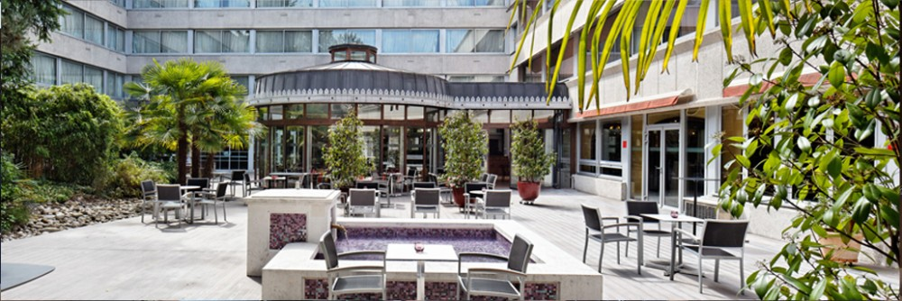 Country holidays Inn and suites Paris
