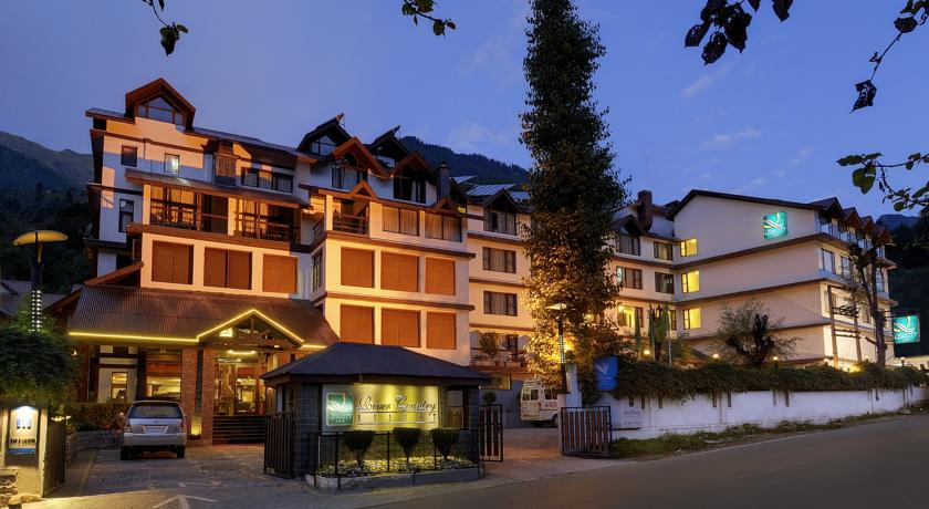 Manali holidays packages