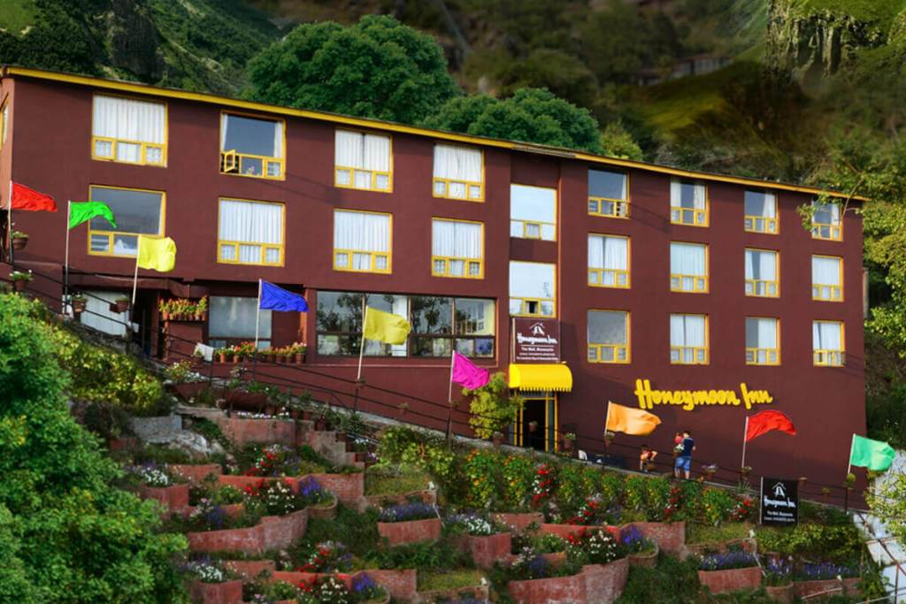 Perfect holiday service in Mussoorie