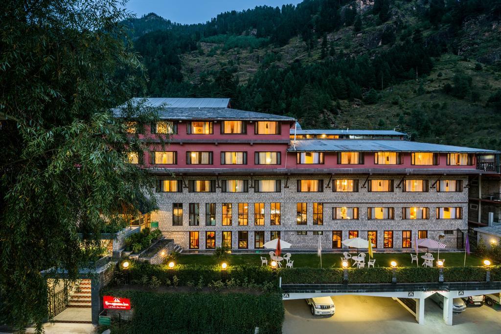 CHIS Honeymoon Inn Manali