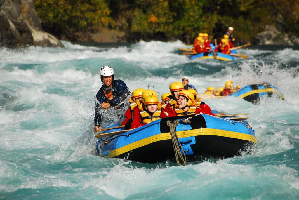 Best Family Adventure Trips