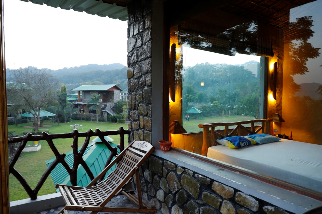 jim corbett holidays package