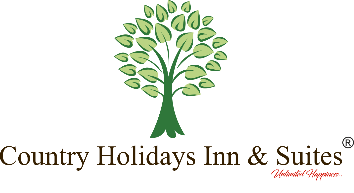 welcome to country holidays inn & suites