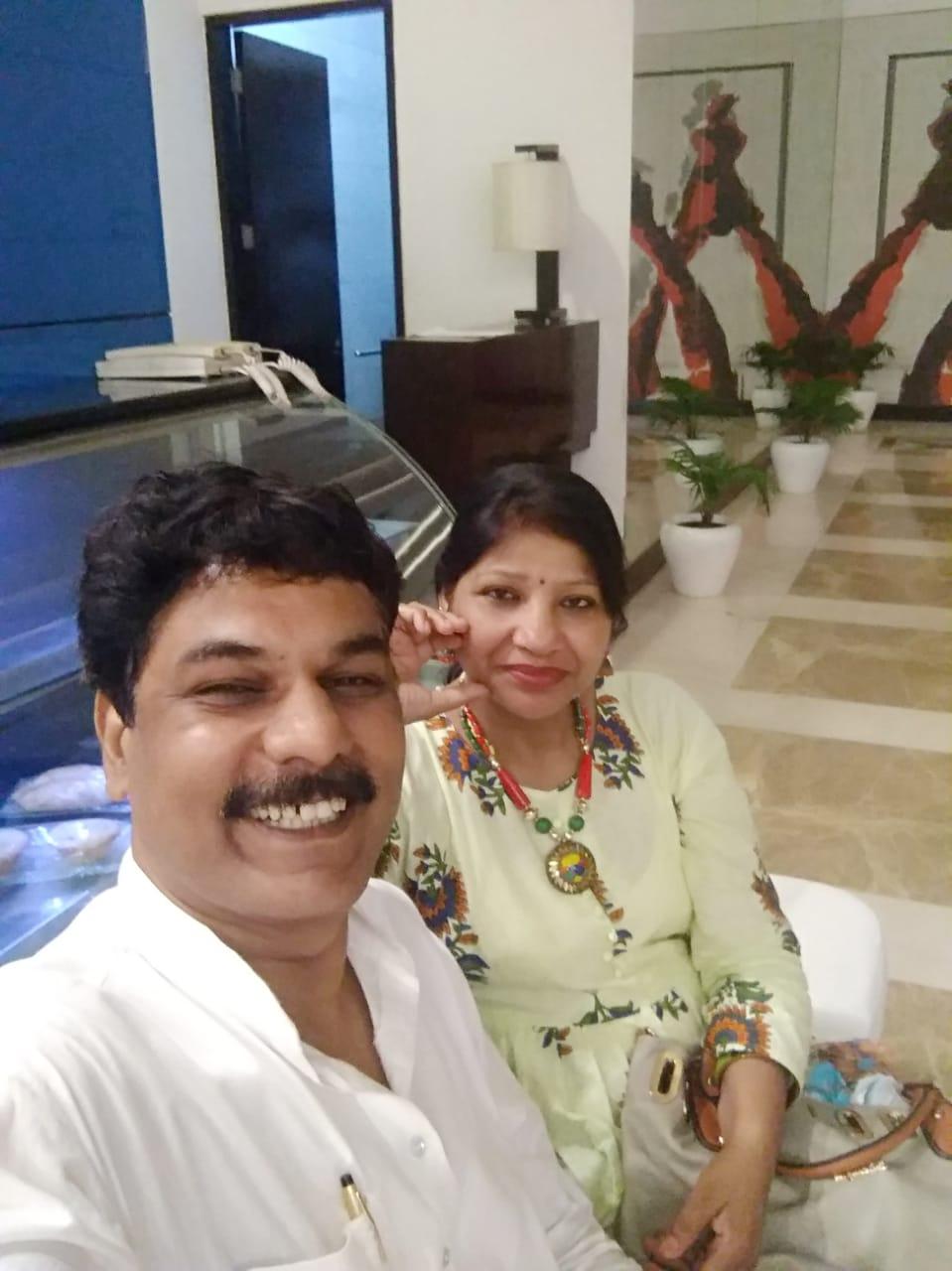Geeta Kudia