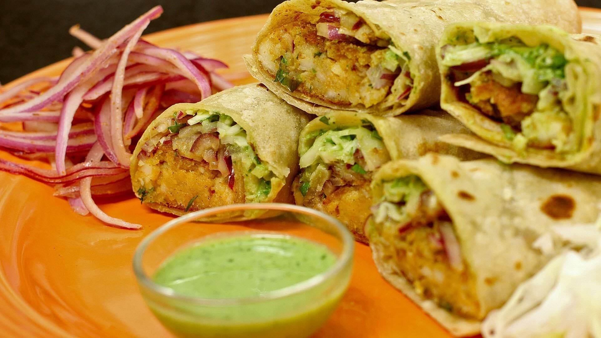 5 Scrumptious Food Options to Taste in Jaipur || Jaipur Street Food